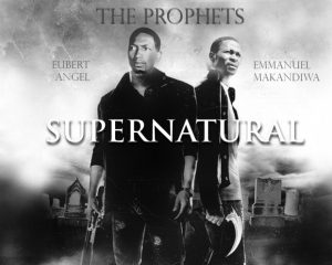 Supernatural: The Prophets vs The Winchester Brothers | The
