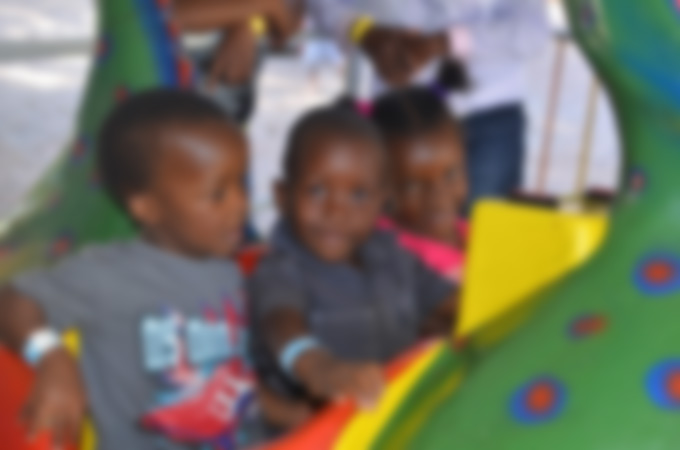 Child trafficking between South Africa and Zimbabwe