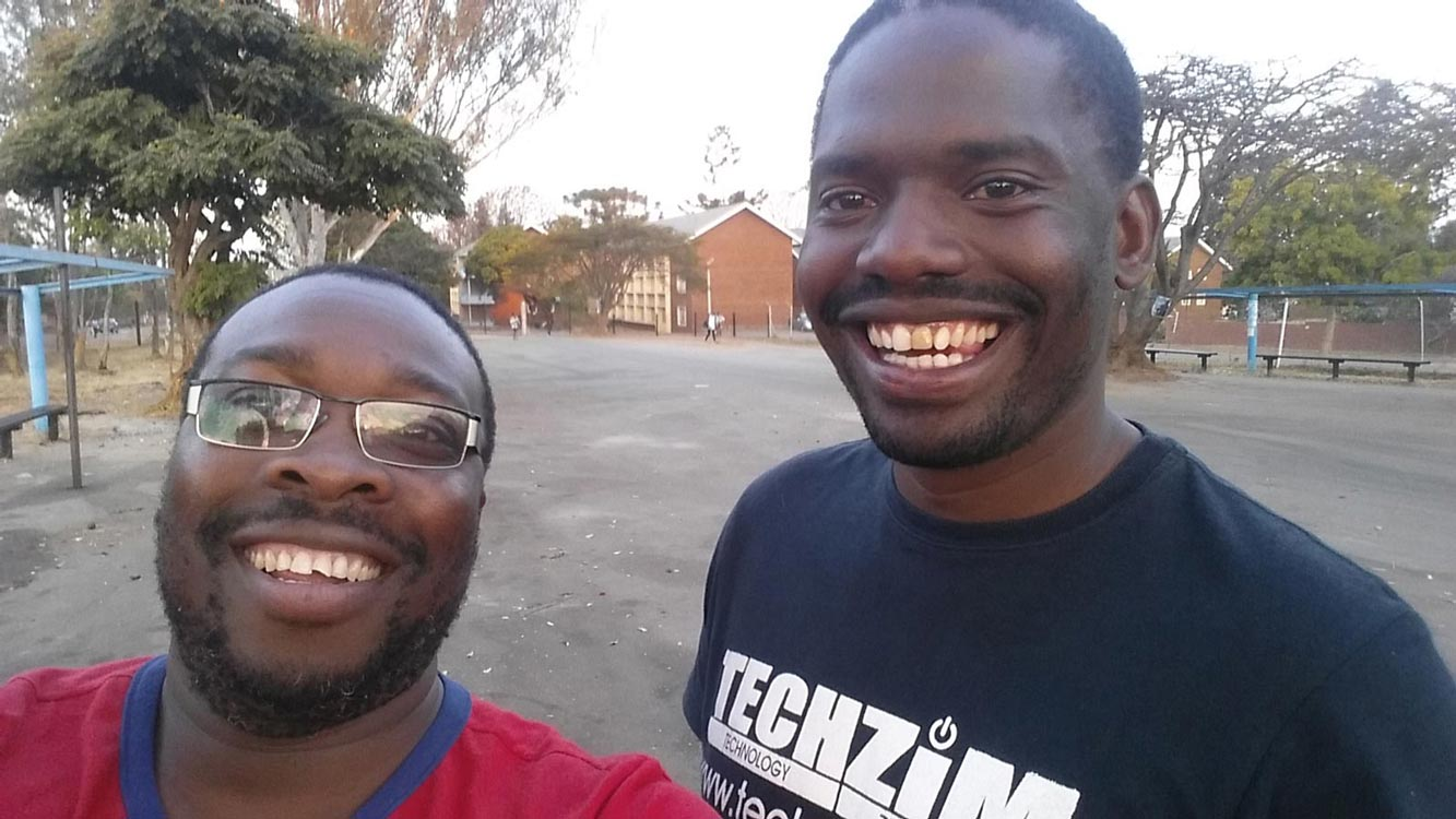 21 Twimbos I have met in Person