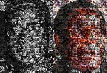 Compound Image of Robert Mugabe