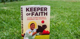 Keeper of Faith - Tatenda Taibu